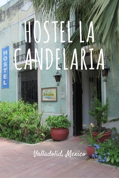 Hostel La Candelaria