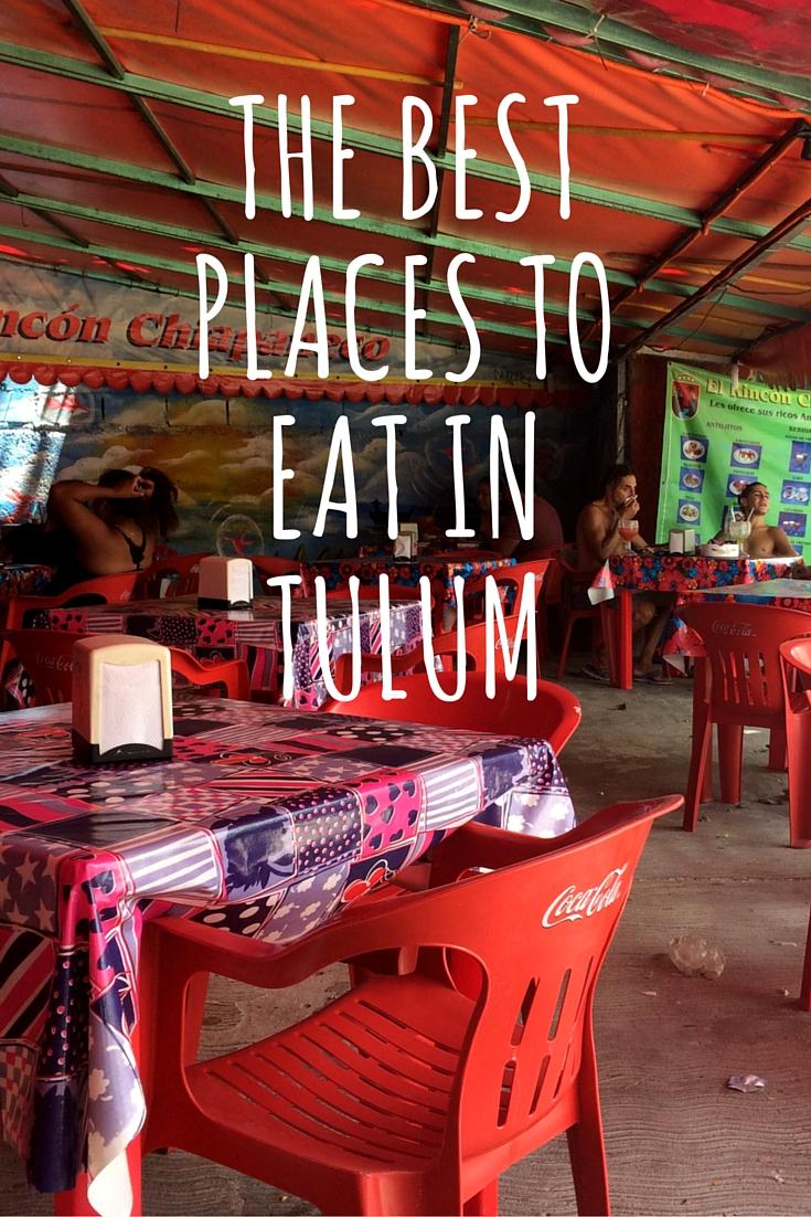 Cheap Eats Simply Travel