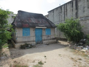 House in Tulum
