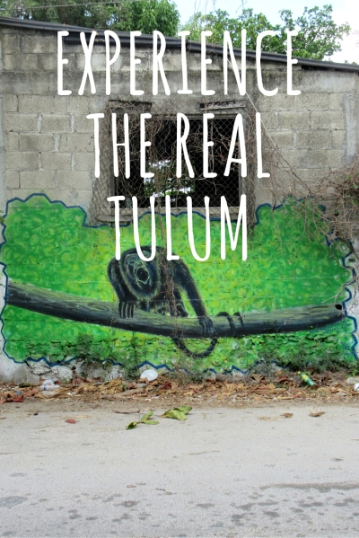 The Real Tulum