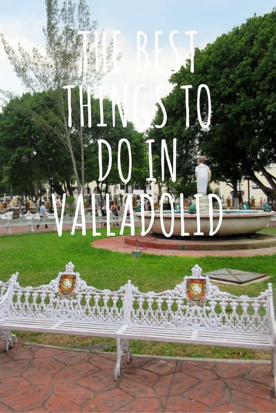 Best Things To Do in Valladolid