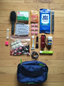 Medical and Toiletry Bag